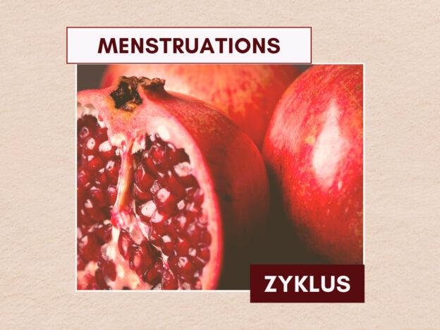 Menstruationszyklus course image