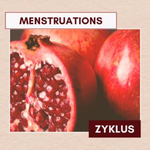 Webinar Workshop: Menstruation& Beschwerden