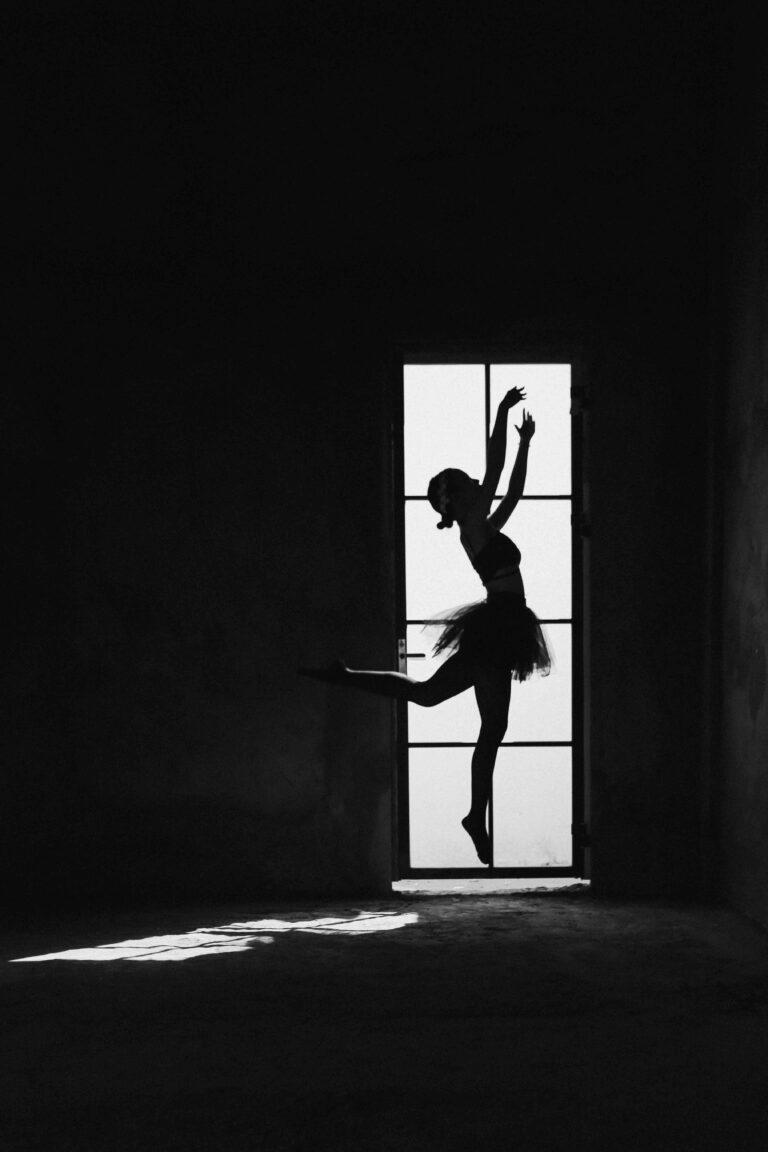 Yin Yang deinen Körper: wie wichtig Gleichgewicht für deine Gesundheit ist